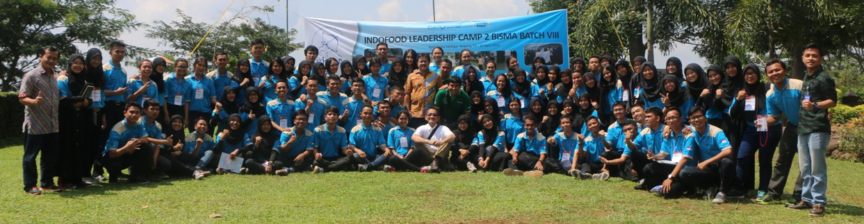 Indofood Camp 2